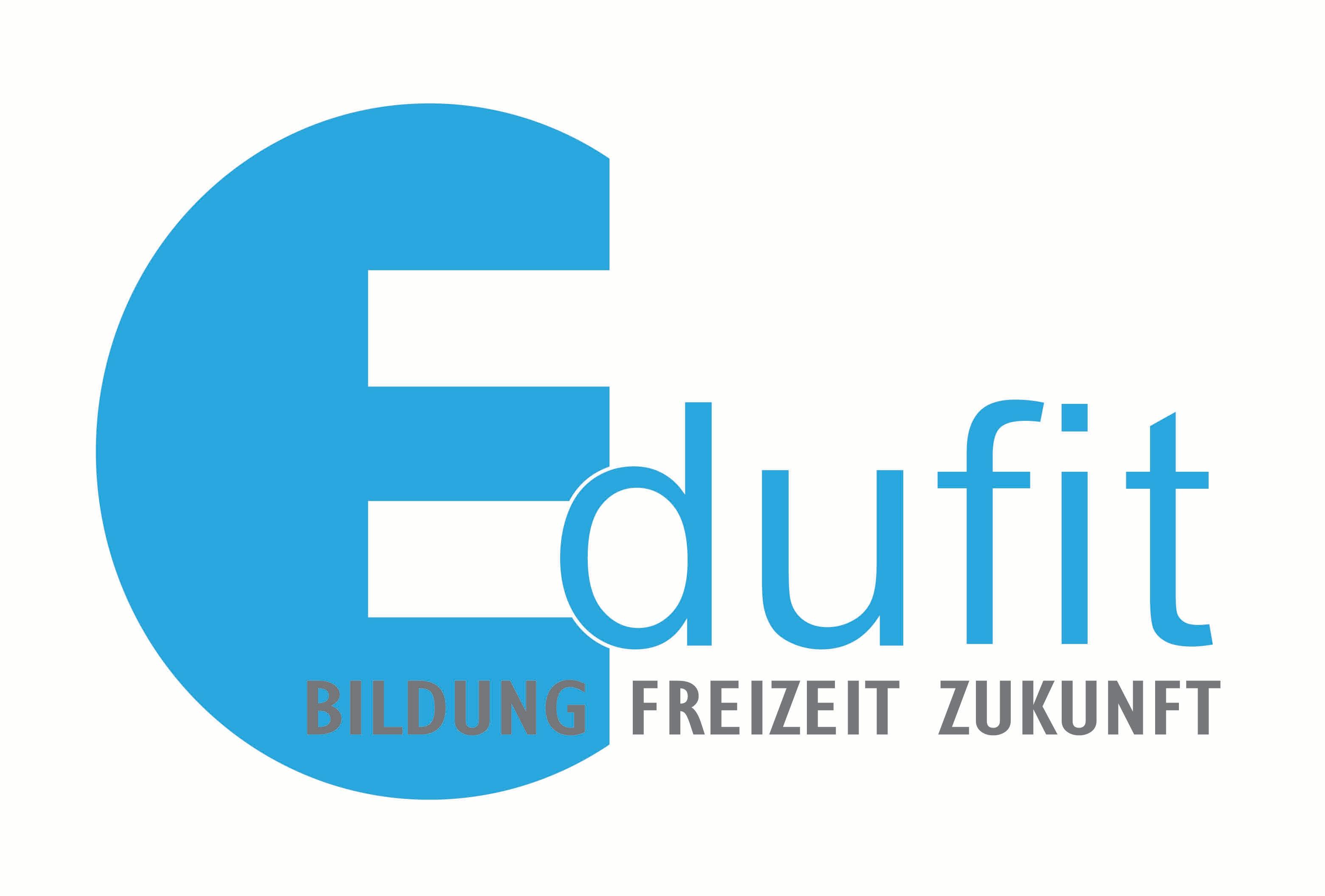 Edufit Logo